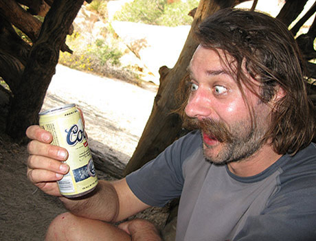 Lifesaver Beer