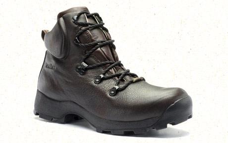 Brasher Supalite GTX walking boots