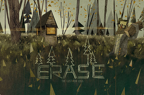 Erase: The Lust for Logs (1978)