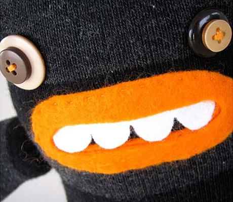 Sock Mo