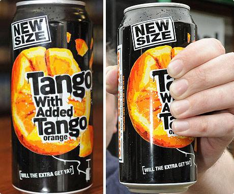 Tango-TWAT