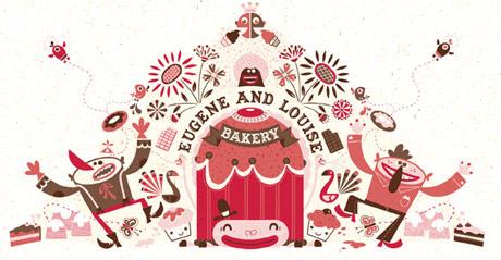 Eugene & Louise Bakery