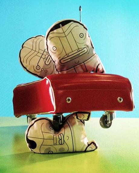 boggercar plush toy
