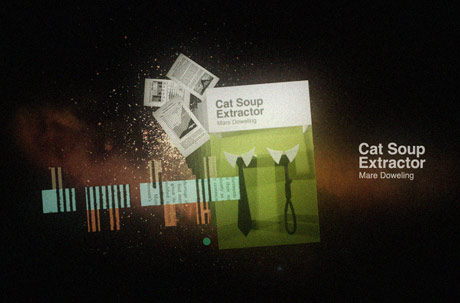 cat soup anagram book cover
