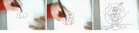 Cock-a-doodle V2