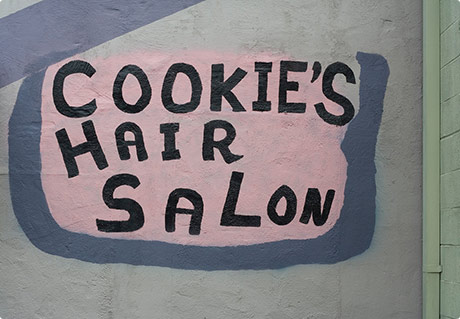 cookies hair salon