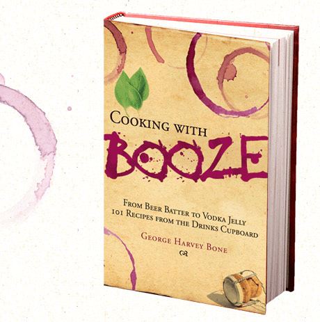 cooking with booze book