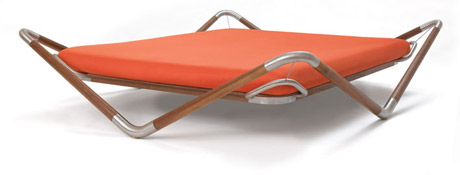 bed float