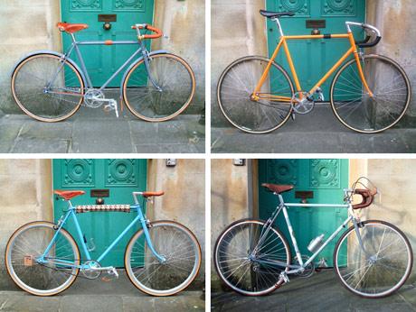 Fresh Tripe Bikes