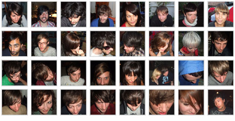 Noott's fringe collection so far