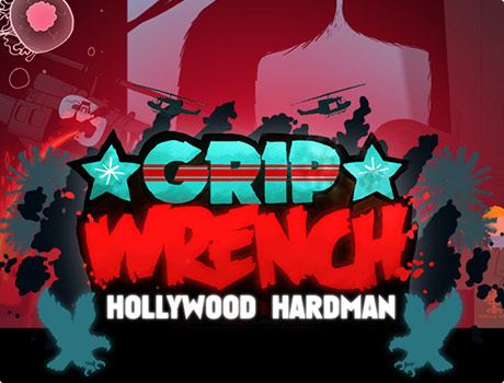 Grip Wrench