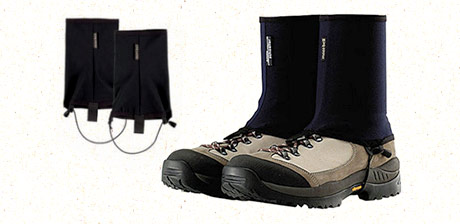 montbell stretch gaiters