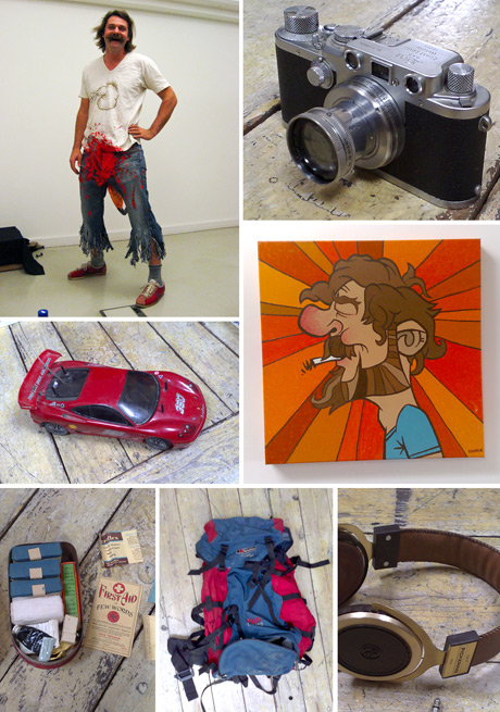 a coolection of stuff I have for sale on ebay