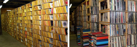 The World's Greatest Music Collection