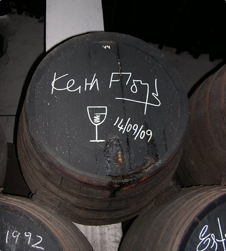 R.I.P - Keith Floyd