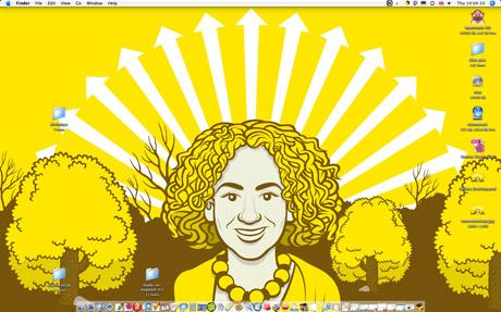 Weekly Desktop Part 10