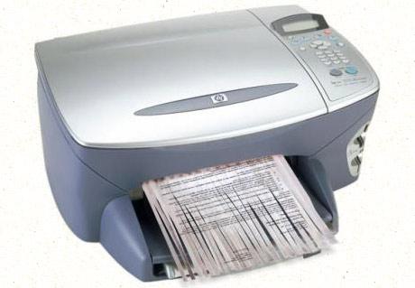 shrinter, shredder and printer in one
