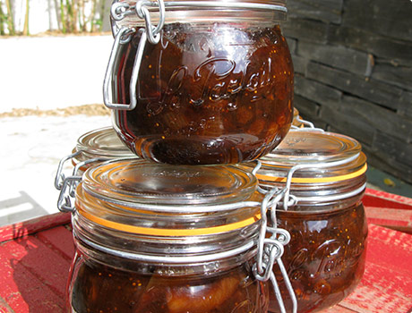 Winter Chutney Recipe