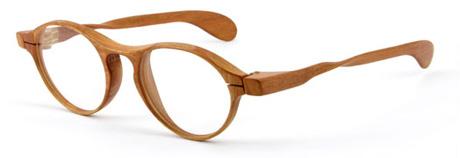 Wooden Specs