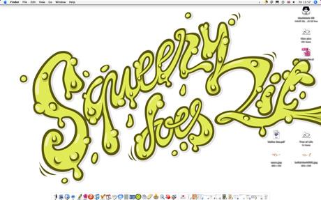 Squeezy Desktop