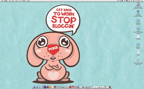 anti blog