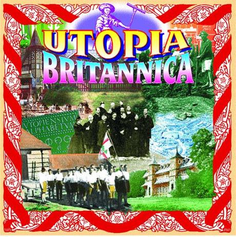 Utopia Britannica Book