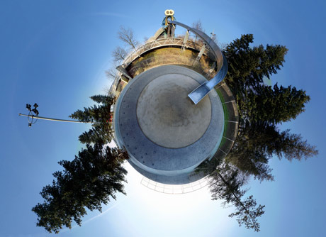 Wee Planets