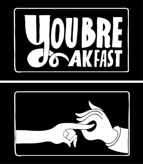 Le le - Breakfast