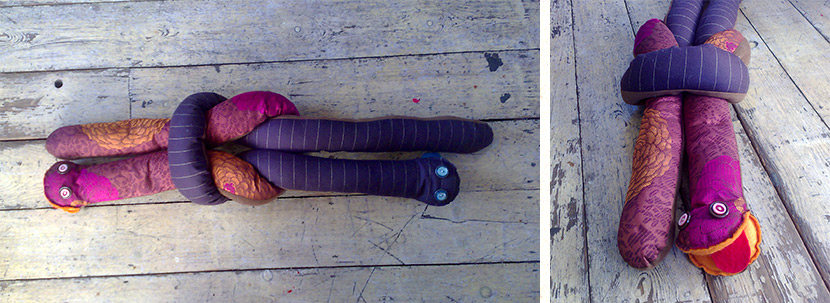 draft excluder snakes