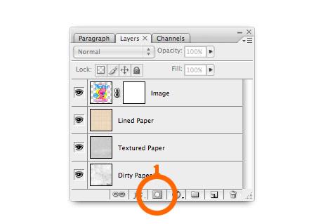 texture tutorial