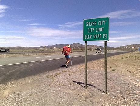 Silver City Limits